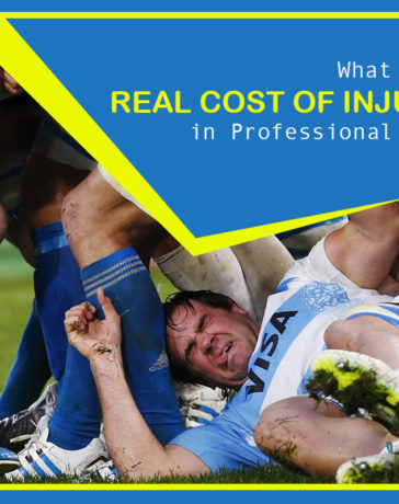 Real cost affecting our sports players- even the top ones.