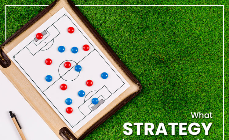 What strategy have you used to win football bets?